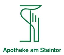 Logo von Apotheke am Steintor Inhaber Jens Fedder e.Kfm.